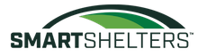Smart Shelters NZ Logo