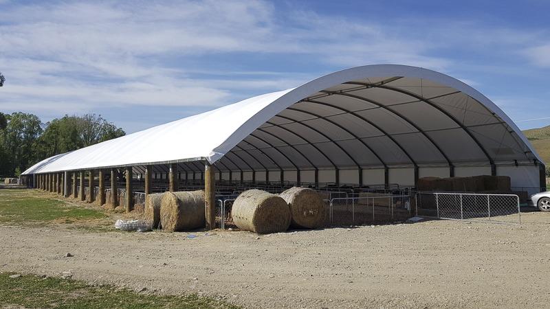 large sheds